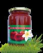 цели небелени домати